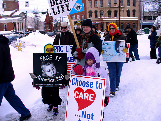 Erie March for Life